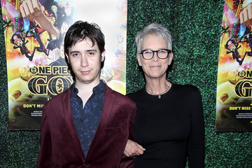 Jamie Lee Curtis Funimation Films Presents 'One Piece Film: Gold' Theatrical Premiere in West Hollywood, CA
