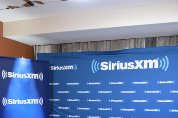 Jamie Lee Curtis SiriusXM's Entertainment Weekly Radio Broadcasts Live From Comic-Con In San Diego