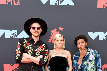 Jamie N Commons 2019 MTV Video Music Awards - Arrivals