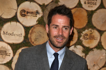 Jamie Redknapp Horan And Rose Charity Event - Arrivals
