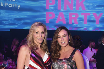 Jamie Tisch Breast Cancer Research Foundation Hot Pink Gala Hosted By Elizabeth Hurley - Inside