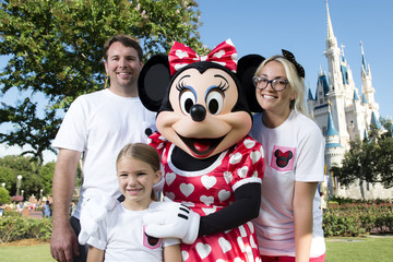 Jamie Watson Jamie Lynn Spears Visits Walt Disney World
