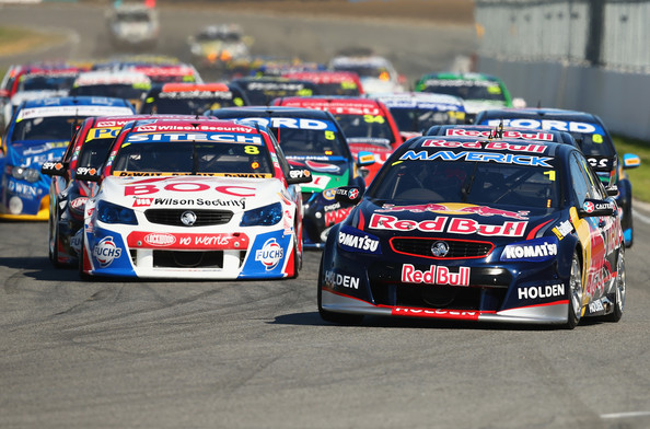 Jamie Whincup Photos Photos Supercars Perth Qualifying