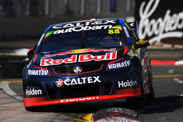 Jamie Whincup Supercars - Sydney 500: Qualifying & Race 28