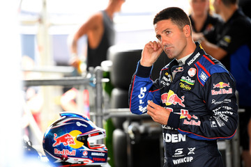 Jamie Whincup Supercars - Sydney 500: Qualifying & Race 29
