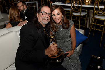 Jan Svendsen 70th Emmy Awards - Governors Ball