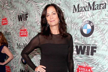 Jane Fleming Tenth Annual Women In Film Pre-Oscar Cocktail Party Presented By Max Mara And BMW - Red Carpet