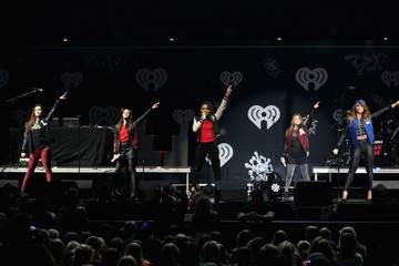 Jane Hansen Power 96.1's Jingle Ball 2013 Show