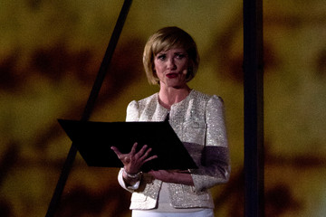 Jane Horrocks VE Day 70th Anniversary Day Two Concert