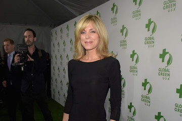 Jane Krakowski Global Green USA's 12th Annual Pre-Oscar Party At AVALON Hollywood