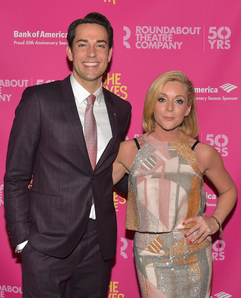 'She Loves Me' Broadway Opening Night