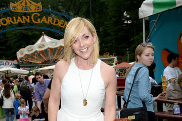 Jane Krakowski Jessica And Jerry Seinfeld Host The 2014 Baby Buggy Bedtime Bash Sponsored By Sprout
