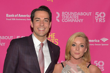 Jane Krakowski 'She Loves Me' Broadway Opening Night