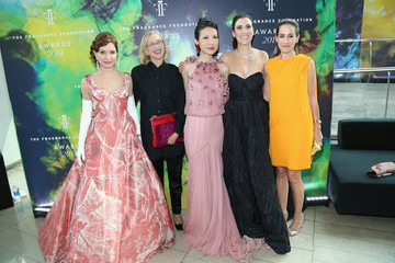 Jane Lauder Inside the Fragrance Foundation Awards