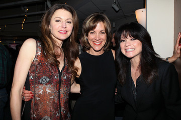 "Jane Leeves Celebration Theatre's ""30 Years Of Celebration!"" Benefit Evening - Inside"