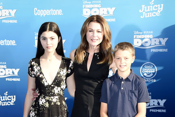 Jane Leeves The World Premiere of Disney-Pixar's 'Finding Dory' - Arrivals