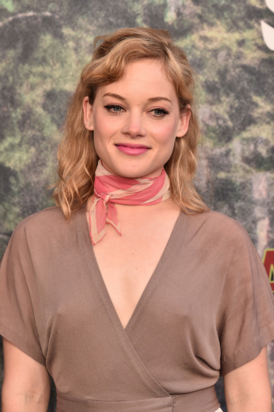 fed3a8ef Jane Levy Photos Photos - Premiere of Showtime's 'Twin Peaks ...