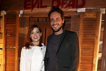 Jane Levy 'Evil Dead' Screening in London