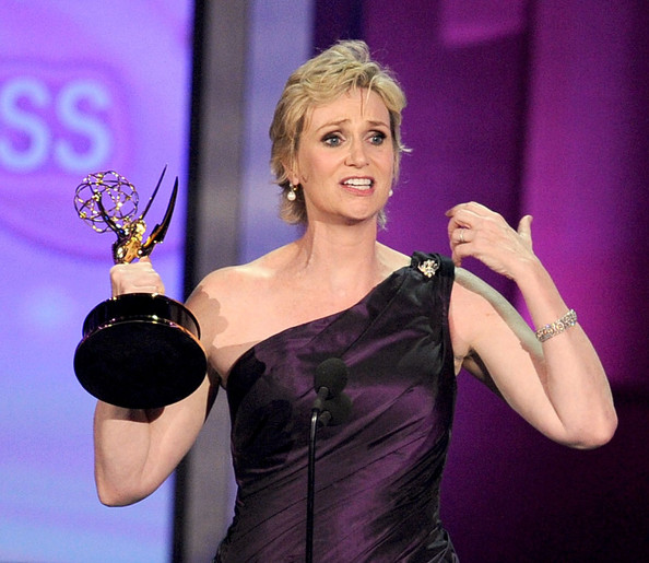 Jane Lynch - Gallery Photo