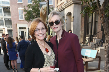Jane Lynch The Humane Society of the United States' to the Rescue Los Angeles Gala - Inside