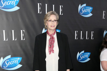 Jane Lynch ELLE Hosts Women in Comedy Event With July Cover Stars Leslie Jones, Melissa McCarthy, Kate McKinnon and Kristen Wiig - Arrivals