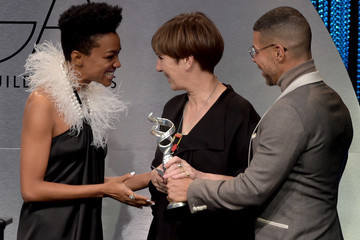 Jane Petrie 20th CDGA (Costume Designers Guild Awards) - Show and Audience