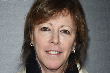 Jane Rosenthal The Cinema Society Host a Screening of DreamWorks and Universal Pictures' 'Thank You for Your Service'