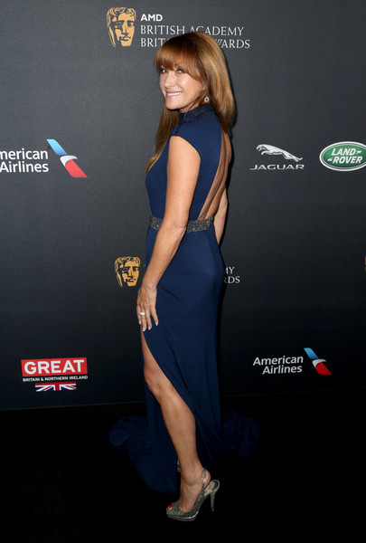 Jane Seymour Photos Photos - 2016 AMD British Academy ...
