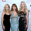 Jane Seymour and Kim Campbell Photos