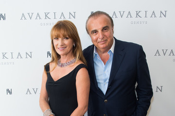 Jane Seymour Jane Seymour Visits the Avakian Suite During the 68th Annual Cannes Film Festival