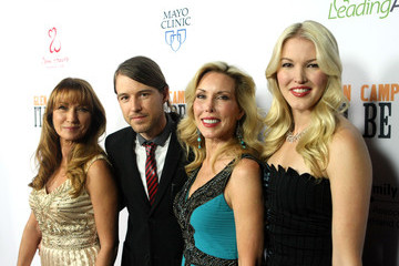 """Jane Seymour Kim Campbell Premiere Of """"Glen Campbell... I'll Be Me"""" - Red Carpet"""
