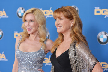 Jane Seymour Kim Campbell 67th Annual Directors Guild Of America Awards - Red Carpet