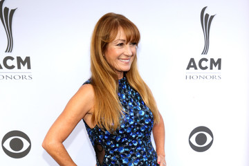 Jane Seymour 11th Annual ACM Honors - Red Carpet