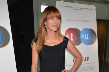 Jane Seymour 'Fed Up' Premieres in West Hollywood — Part 2