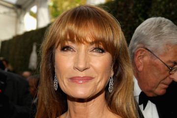 Jane Seymour Elton John AIDS Foundation Oscar Viewing Party — Part 5