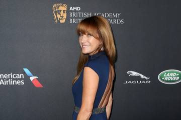 Jane Seymour 2016 AMD British Academy Britannia Awards Presented by Jaguar Land Rover and American Airlines - Arrivals