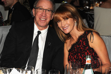Jane Seymour Elton John AIDS Foundation Oscar Viewing Party — Part 4