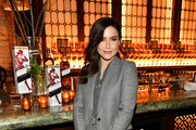 Sophia Bush poses during the Jane Walker by Johnnie Walker Equal Rights Amendment Celebration with The ERA Coalition at The Campbell Bar on March 10, 2020 in New York City.