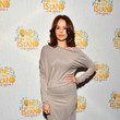 Janet Dacal 'Once on This Island' Broadway Opening Night - Arrivals & Curtain Call