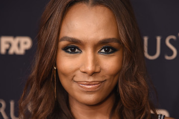 Janet Mock 2018 FX Annual All-Star Party