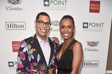 Janet Mock Point Honors Los Angeles 2018, Benefiting Point Foundation - Inside