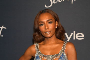 Janet Mock The 2020 InStyle And Warner Bros. 77th Annual Golden Globe Awards Post-Party - Red Carpet