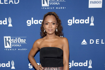 Janet Mock Ketel One Family-Made Vodka, Stands As A Proud Partner For The 29th Annual GLAAD Media Awards New York