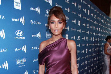 Janet Mock 30th Annual GLAAD Media Awards Los Angeles - Arrivals