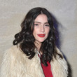 Janet Montgomery 86th Annual Rockefeller Center Christmas Tree Lighting Ceremony