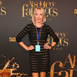 Janet Roach 'Absolutely Fabulous: The Movie' Melbourne Premiere - The Arrivals