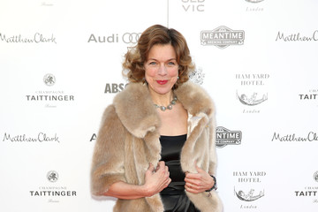 Janie Dee A Gala Celebration In Honour Of Kevin Spacey - Red Carpet Arrivals