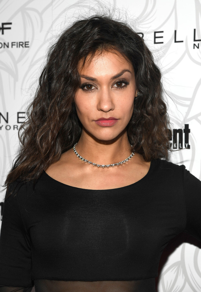 janina gavankar - photo #19
