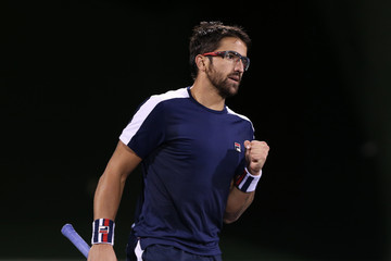Janko Tipsarevic ATP Shanghai Rolex Masters 2016 - Day 3