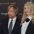 Janne Tyldum Premiere Of The Imitation Game, Hosted By Weinstein Company